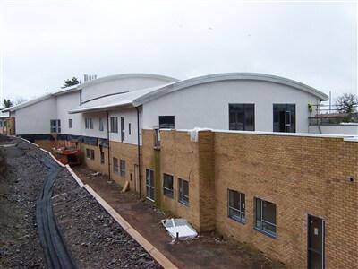 Llandough Mental Hospital, Cardiff