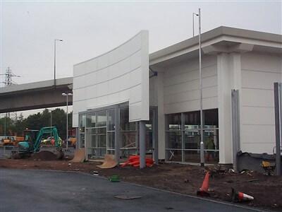 Avenue Retail Park, Cardiff